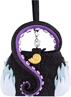 Disney Parks Ursula from Little Mermain Handbag Purse Christmas Holiday Ornament Christmas