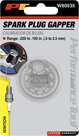Performance Tool W80535 Spark Plug Gap Gauge