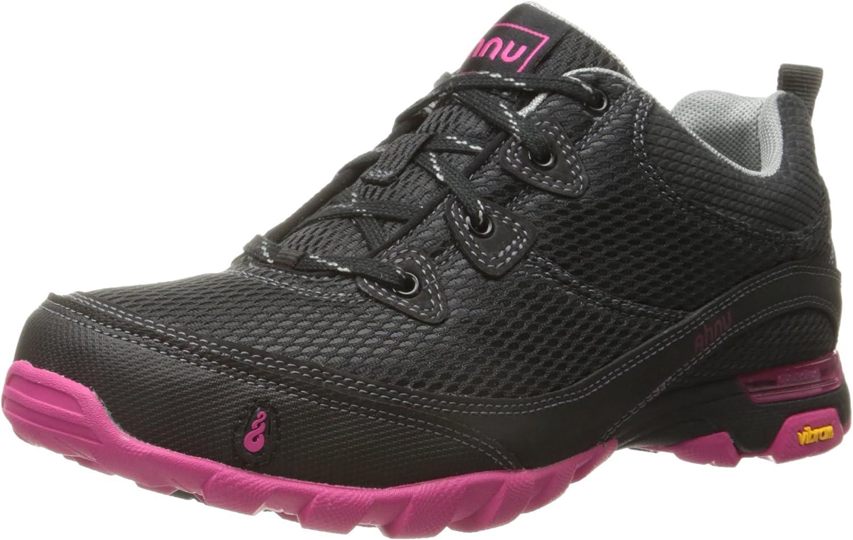 Ahnu Women's Sugarpine Air Mesh Hiking shoes
