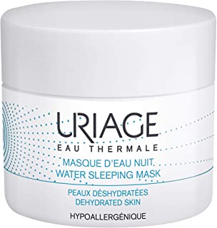 Uriage Eau Thermale Water Sleeping Mask, 50 ml