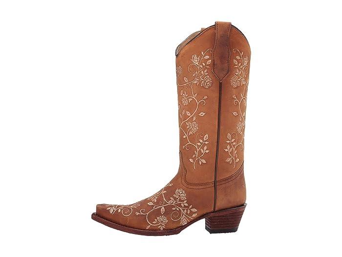 Corral Boots L5443- Zapatos De Las Mujeres