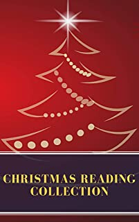 Christmas reading collection (Illustrated Edition)