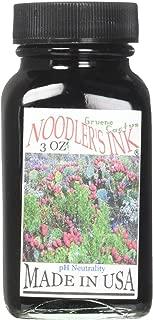 Noodlers Ink 3 Oz Gruene Cactus