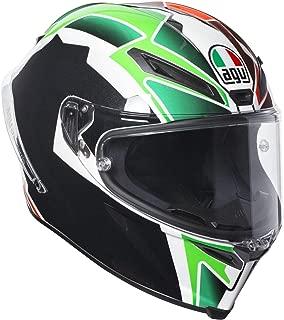 AGV Corsa R Balda '16 Motorcycle Helmet Black/Italy SM