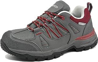Zapatillas de Trekking para Mujer, Zapatillas de Senderismo