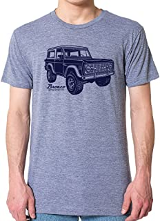 GarageProject101 Classic Ford Bronco T-Shirt