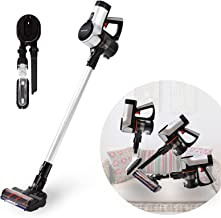 Sponsored Ad – WECLEAN Cordless Vacuum Cleaner with LED, 4-in-1 Cordless Stick Vacuum with Wall Mount, 20Kpa, 315W, Up to ...