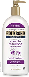 Gold Bond Ultimate Lotion, Strength and Resilience, 13 Ounce