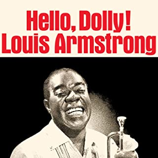Best louis armstrong hello dolly Reviews
