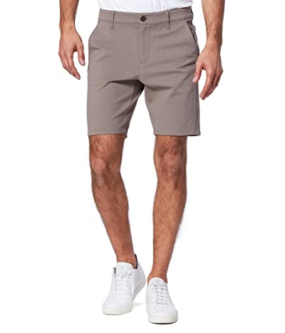 Paige Rickson Trousers Shorts in Dark Taupe (Dark Taupe) Men