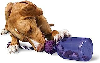 PetSafe Busy Buddy Tug-A-Jug - Giocattolo per cani, con crocchette o dolcetti
