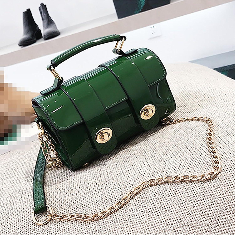 e705b5522fabc HECHEN Damenmode Pu Handtasche