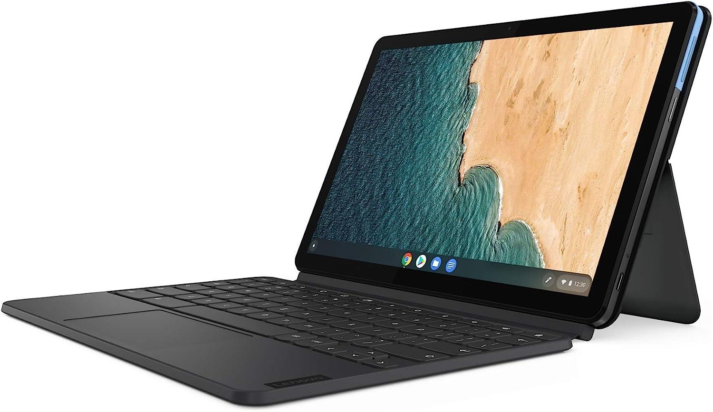Image of Lenovo Ideapad Duet Chromebook