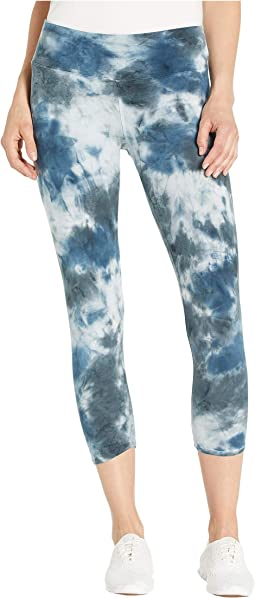 c189b972320354 Botanical Wash # 3. 1. Hard Tail. Flat Waist Capris. $80.00. 4Rated 4 stars  out of 5. Rainbow Horizon 72