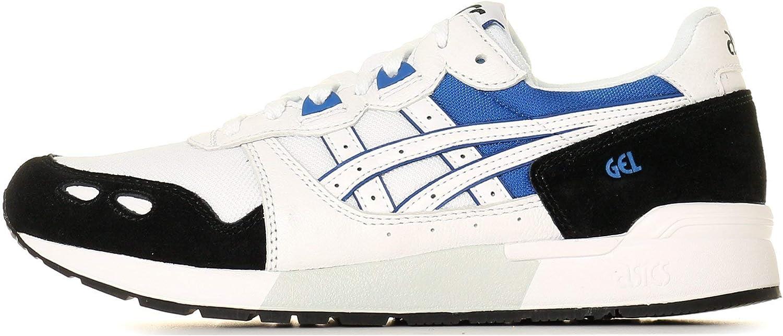 Asics ASICSTIGER Gel-Lyte Chaussures blanc bleu