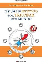 DESCUBRE TU PROPOSITO P/TRIUNFAR EN EL M
