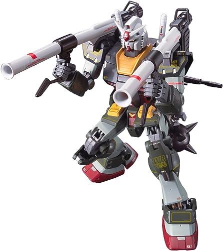descuento online Gundam Super HCM SHCM Pro RX-78-2 Real Type Color Color Color action figure (japan import)  la mejor oferta de tienda online