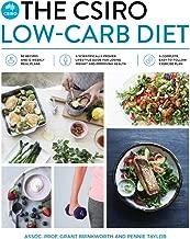 The CSIRO Low-Carb Diet