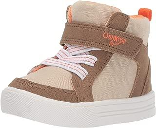 OshKosh B'Gosh Kids Joon Boy's Casual High-top Sneaker
