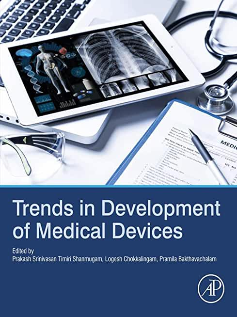 Trends in Development of Medical Devices (English Edition)