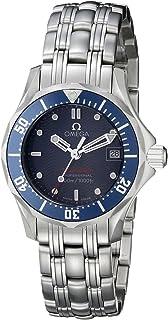 Women's 2224.80.00 Seamaster 300M Quartz Watch