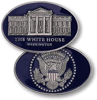 The White House Washington DC Challenge Coin