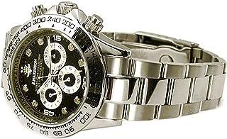 機械式 高級腕時計 [ ジョンハリソン ] 自動巻 腕時計 メンズ 紳士 誕生日プレゼント 3014DS