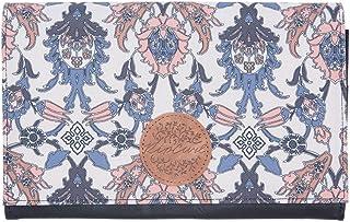 Rip Curl Women's Sahara Sun Travel Wallet, Pink, One Size