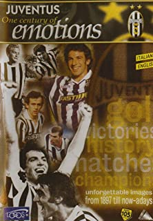 Juventus - One Century Of Emotions