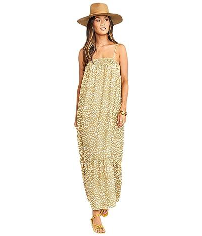 Show Me Your Mumu Anaya Maxi Dress (Desert Cheetah) Women