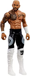 WWE Wrestlemania Ricochet Action Figure، قابل جمع شدن 6 اینچ / 15.24 سانتی متر