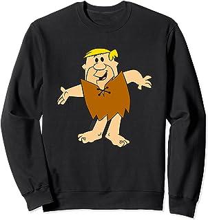 The Flintstones Barney Rubble Classic Pose Sweatshirt