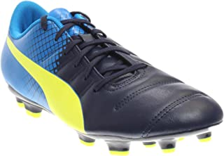 Mens Evopower 4.3 Tricks Firm Ground Cleats Soccer Casual Cleats,