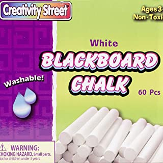 Blackboard Chalk