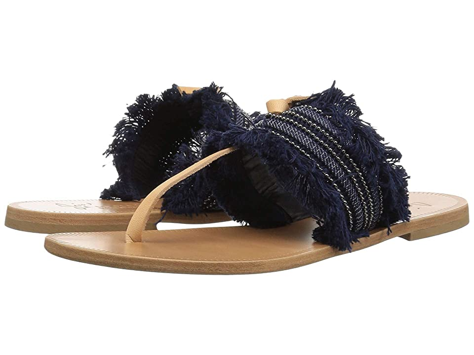 Joie Nairi (Denim Woven Trim) Women