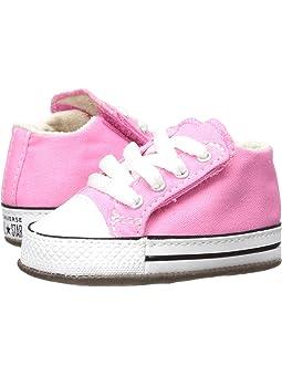 crítico asentamiento perdonar  Toddler converse pink + FREE SHIPPING | Zappos.com