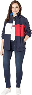 Women's Adaptive Reversible Jacket with Magnetic Zipper