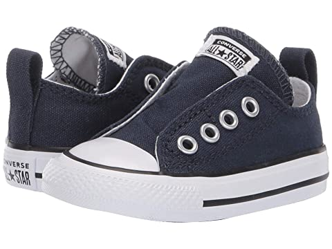 Converse Kids Chuck Taylor® All Star® Core Slip (Infant Toddler) at 6pm 7087f139d