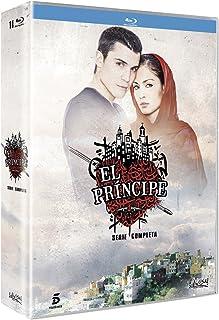 El Príncipe - Serie Completa Blu-ray