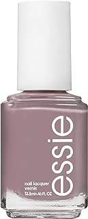 essie Nail Polish, Glossy Shine Finish, Chinchilly, 0.46 fl. oz.