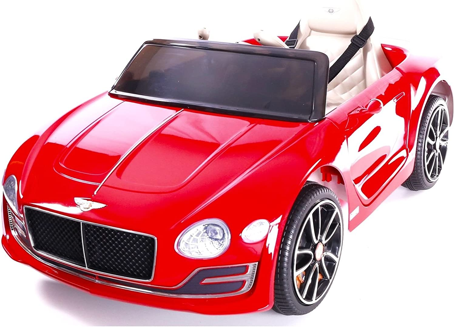 Bentley Licensed EXP12 12V Electric Electric Electric Ride On Car