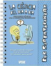 Els supertafaners / La ciència del dia a dia (Vox - Infantil / Juvenil - Català - A Partir De 5/6 Anys - Els Supertafaners...