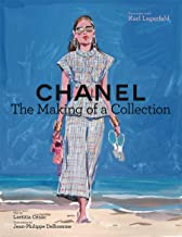 Livres Chanel: The Making of a Collection PDF