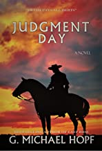 Judgment Day: Western Romance Fiction
