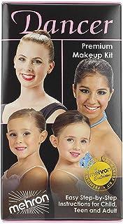 Mehron Dancer's Makeup Kit