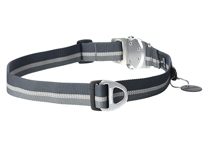 Top Rope Collar Twilight Gray