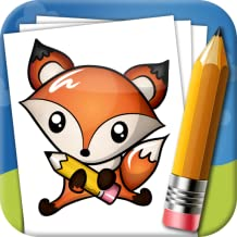 How to Draw step by step Drawing App