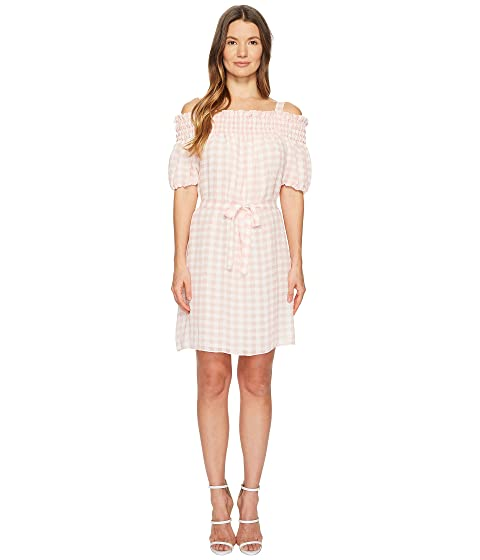 Boutique Moschino Gingham Dress
