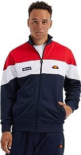 Men's Caprini Track Jacket, Blue