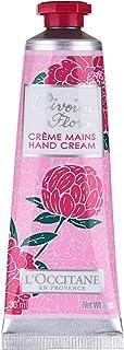 L'Occitane Pivoine Flora Moisturiser Cream, 30 ml